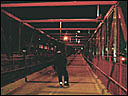 pic - TNS - On the Williamsburg Bridge
